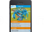 clic, simuler site mobile smartphones différents EmulateurMobile.com