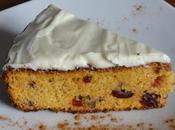 carrot cake retour