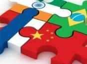 économies émergentes passe bousculer l'ordre économique mondial