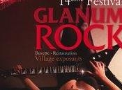 "Festival ""GLANUM ROCK"" 2011"