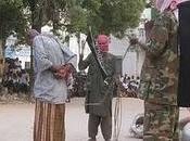 Somalie islamistes perdent terrain dans capitale