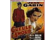 Gueule d'amour (1937)