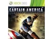 Captain america super soldier (xbox 360)