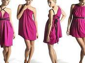 Tendance mode 2011:Quand robe cache pleines d'autres!