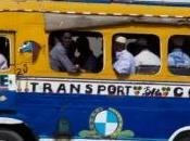 transports Sénégal
