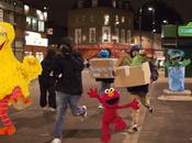 Good as... Photo émeutes londonniennes
