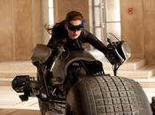 Découvrez Anne Hathaway Woman dans 'The Dark Night Rises'