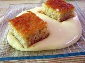 Gâteau Quinoa/Citron