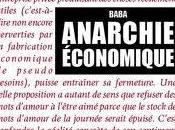 Anarchie Economique (Baba)