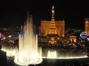 Vegas pénurie d'eau plus inquiétante