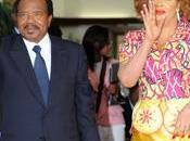 Paul Biya retrouve Yaoundé