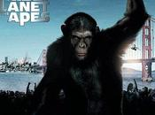 (Critique) Planète singes origines Rupert Wyatt