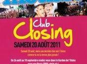 ★ soirée mousse ★★★ club closing