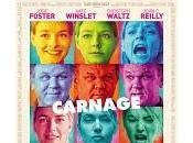 "CINEMA: NEED TRAILER ""Carnage"" de/by Roman Polanski"