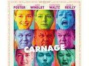 "CINEMA: NEED TRAILER ""Carnage"" de/by Roman Polanski"