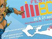 Festival l'ile août