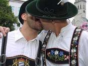 Gay Oktoberfest München La fête de la bière gay à Munich