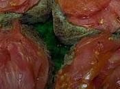 Tartines tomates