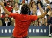 Open: surface goût Federer