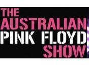 Australian Pink Floyd Show octobre 2011 Colisée Pepsi