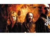 Judas Priest novembre 2011 Colisée Pepsi Québec