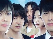 K-drama Secret garden