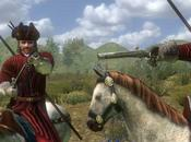 Concours Mount Blade With Fire Sword