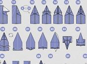 Téléchargez l'éléphant Origami