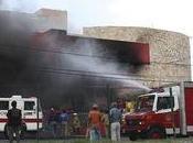 Massacre casino Monterrey voulaient seulement faire peur…