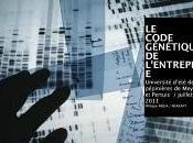 slide jeudi Code Génétique l'Entreprise Merkapt