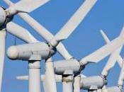Energies renouvelables solaire l'éolien progressent France
