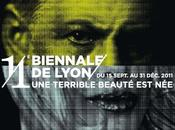 Biennale d'Art Contemporain Lyon