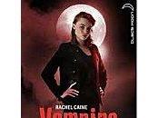 Vampire City Rachel Caine