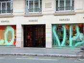"Kidult ""love"" Hermès"