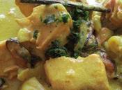 poisson... curry...