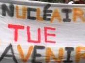Marcoule collectif anti-nucléaire Vaucluse conteste relevés radioactivité
