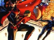 attendant Batwoman vous avez raté début