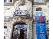 Intérieurs l'HôtelMarcel Dassault cabinet curiosités