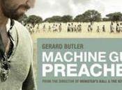 Cinq extraits Machine Preacher