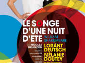Théâtre: Songe d'une Nuit d'été Shakespeare