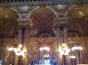 Visite l'Opéra Paris découverte somptueuse