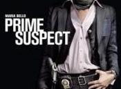 Maria Bello dans Prime Suspect pour NBC.