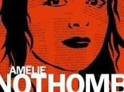TUER PERE, d'Amélie NOTHOMB