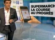 présentateurs journal abandonnent fiches, pour l'iPad...