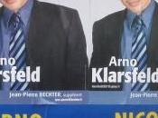 L'honneur perdu d'Arno Klarsfeld