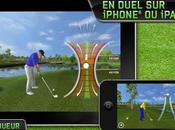 [Gratuit]Tiger Woods TOUR iPhone...