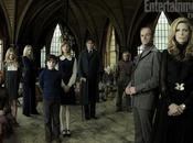 Photos casting complet Dark Shadows, dernier Burton!