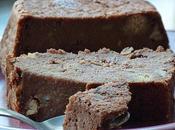 Pudding comme chez boulanger