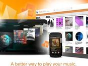 Google music découvrez service, gagner huits pass bêta