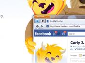 Mozilla Firefox consomme moins mémoire